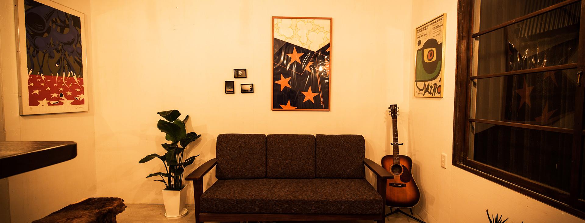 Traditional Apartment | トラディショナルアパートメント
