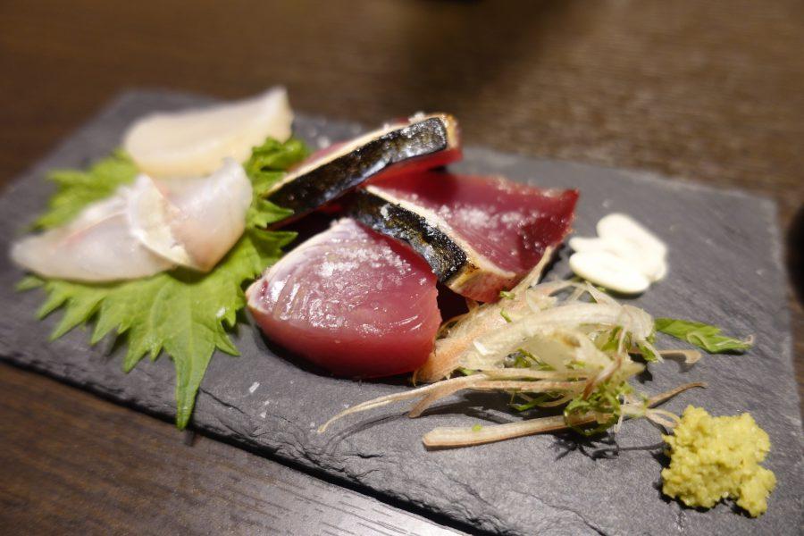 baba diningの料理02