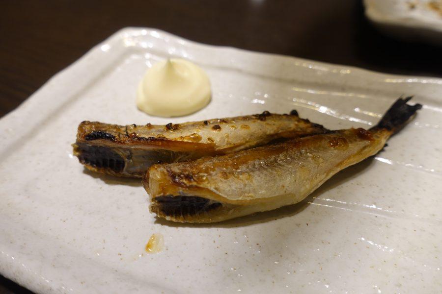 baba diningの料理09