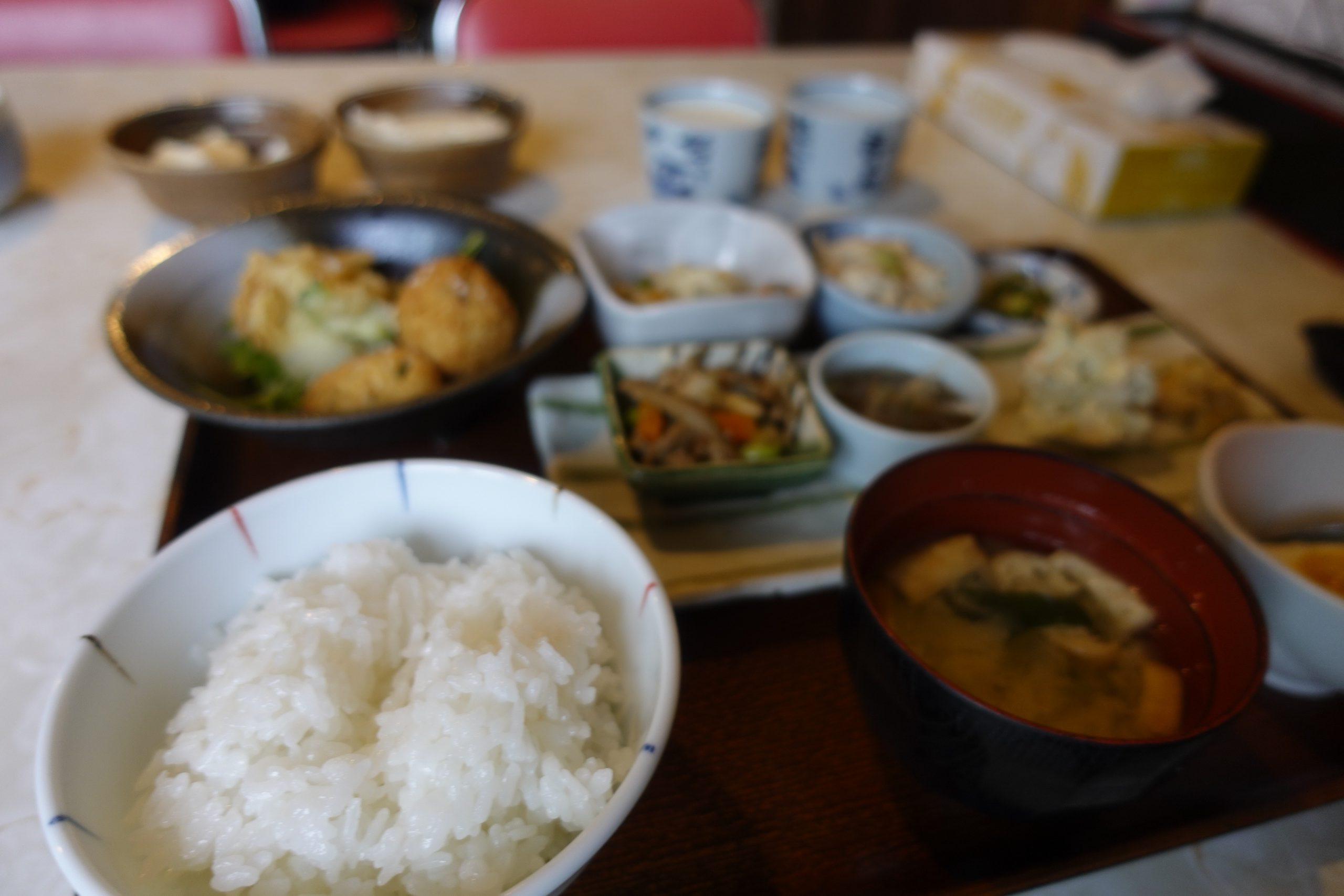 奄美大島島とうふ料理03
