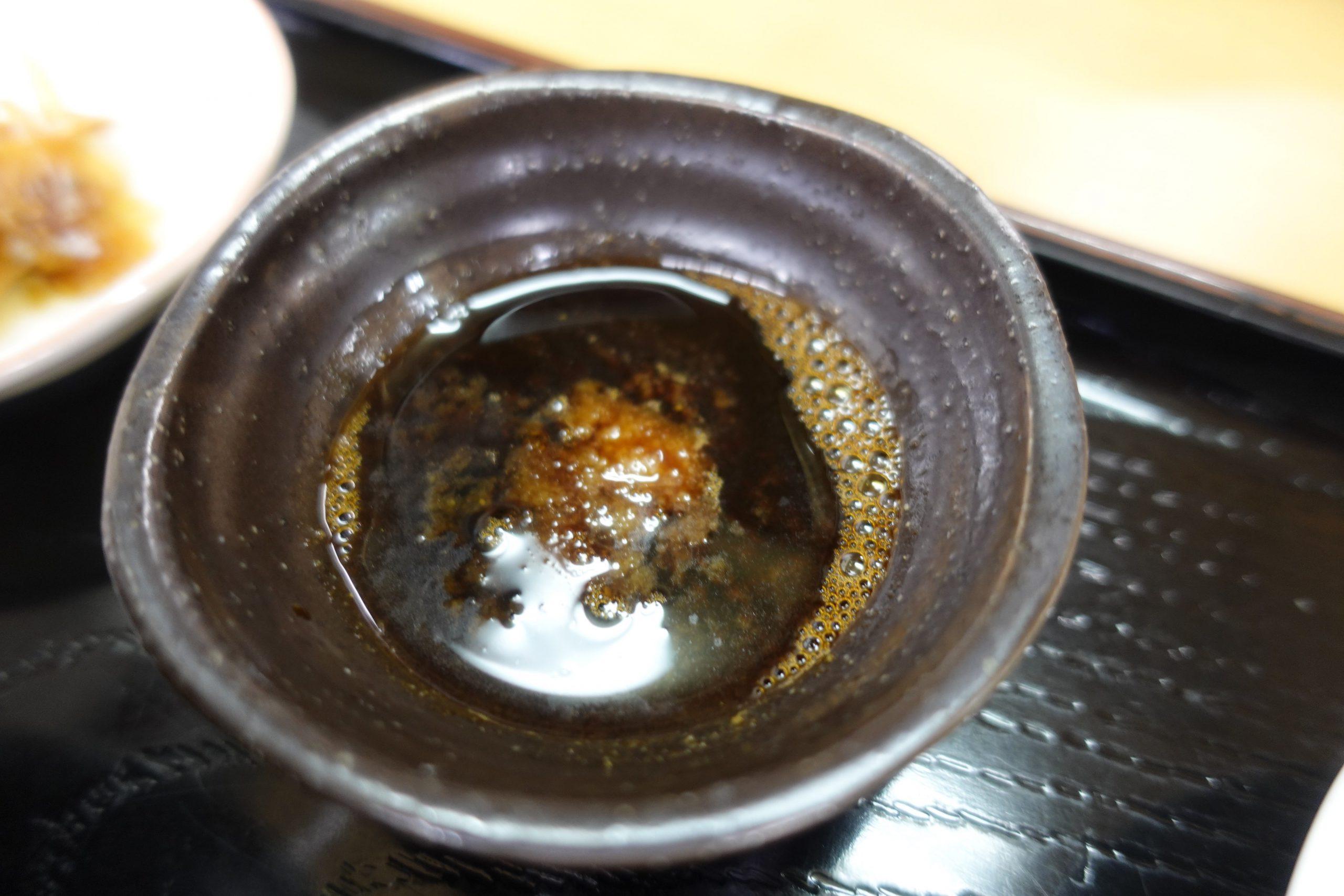 奄美大島番屋料理08