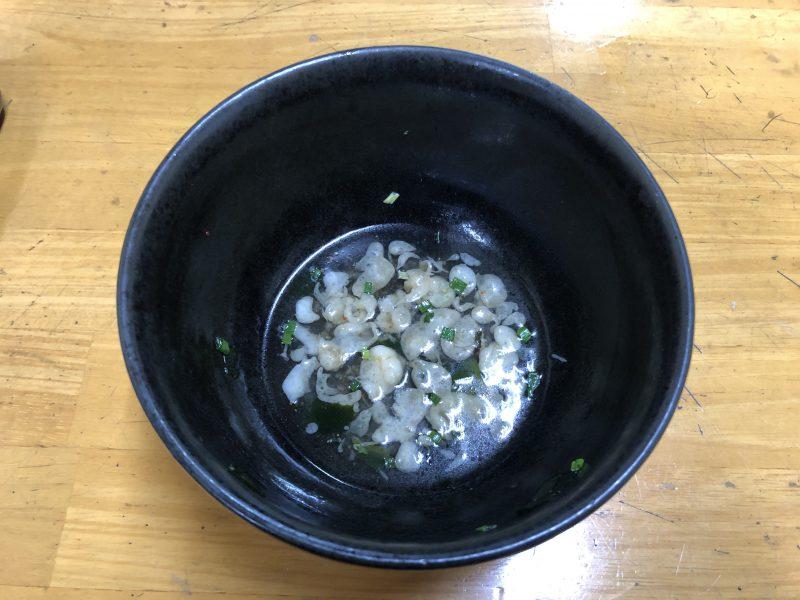 藤村製麺所のかけうどん05