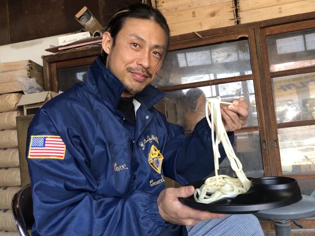 橋本製麺所のうどん03
